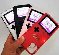 شاشة ملونة حدة تحكم لعبة الهاتف حالة يمكن تخزين 36 مباراة لعبة يده صندوق للحصول على 11 إكسس ماكس 6 سامسونج S10 Note10 هواوي ماتي 30