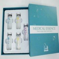 Do Aqua Peeling Solução do Aqua Peel Solução Concentrada 5 ml por garrafa do Aqua Facial Serum Hydra Facial Pele Soro For Normal Ce