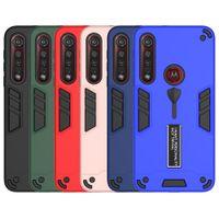 Прочный Доспех чехол для Motorola G8 Play One Macro G8 Plus Защитный чехол для мото P40 МОЩНОСТИ ударопрочный телефон дела