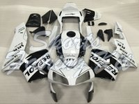 Carenagens para CBR600 RR 2003-2004 Motos carenagem CBR 600 RR 2003 Fairing Kits CBR 600 RR 04