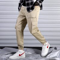 Mens Pants Autumn New Arrival Pattern Printed Mens Casual So...