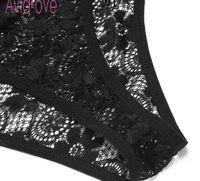 Avidlove Sous-vêtements sexy Lingerie Set Femmes Soutien-gorge à armatures et Thong Slip érotique Hot Sex Costume porno exotique Apparel55