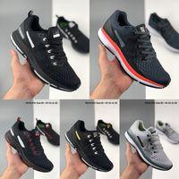 Zoom Turbo 2 Trail Running Zapatos al aire libre para mujer para hombre de la manera de las zapatillas de deporte Pegasus Infinite 34 37 Negro senderismo Formadores des Chaussures Tamaño 36-45