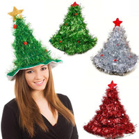 Christmas hat children adult hat spring funny party Christma...