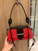 2021 럭셔리 여성 Pleated 가방 핸드백 3 스타일 패션 지갑 레이디 hobos 핸드백 디자이너 크로스 바디 어깨 혀 가방 상자 작은 플랩