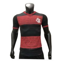 2020/21 Flamengo Player Versiyon Futbol Forma 2021 9. Gabriel B. GERSON DIEGO Jersey 7. E.RIBEIRO # 21 PEDRO Vitinho'nun Oyuncu Futbol Gömlek