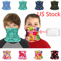 3- 7 Days Delivery 10 Pcs Children Face Mask Kids Protective ...