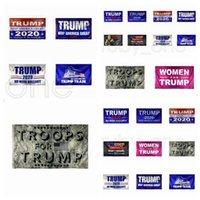 90 * 150 رئيس الولايات المتحدة الأمريكية الرئيس العلم الانتخابات دونالد ترامب 2020 الاحتفاظ أمريكا العظمى راية العلم الأمريكي الانتخابات دعم العلم 11style RRA3486