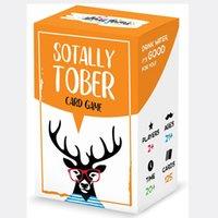 Jeux de carte de boissons à boire sottiquement jeu Jeux amusants pour adultes à boire aux fêtes