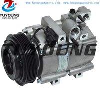 Высокое качество HS18 Авто компрессор переменного тока для Hyundai H1 Starex Гранд 2.4 977014H100 2021633