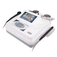 Hot vente Tecar physiothérapie diathermie corps minceur Machine monopolaire RF RET CET forme beauté équipement Lifting