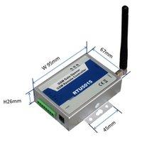 Autres interphones d'accès Contrôle d'accès GSM Wireless Télécommande et contrôleur pour support de porte Android App King Pigeon RTU5015