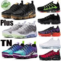 2020 hot be true rainbow Persian violet silver patterns hombres Tn Plus diseñador de moda zapatillas de deporte mujer light menta luxury sneaker