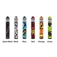 Новые Аутентичные FreeMax Twister 80W Vape Pen Starter Kit с Fireluke 2 Mesh Tank Регулируемый Voltage Регулируемый Pen Style Kit 100% оригинал