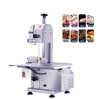 JJSHOO Factory Commercial Bone sawing machine Electric Meat bone Cutting Machine  meat bone cutter price