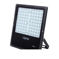 10W 20W 30W 50W 100W 150W 200W di potenza perfetto luce di inondazione del LED proiettore AC85-265V riflettore esterno