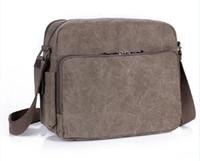 2020 Ünlü Ekose Tasarım Moda Açık Erkekler Messenger çanta Evrak Klasik Marka Naviglio Erkekler crossbody çanta Spor omuz çantası Paketleri