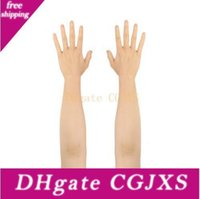 Silicone Man Made High Level Realistic Silicone Glove Female...