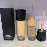 HOT Maquillage FLUIDE SPF B51 Fond de teint liquide 35ML de haute qualité + cadeau Faced Correcteur maquillage surligneur