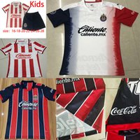 2021 Club América Futebol Jerseys Unam 2020 Tigres Uanl Liga MX Chivas de Guadalajara Camisa de Futebol Santos Laguna Jersey
