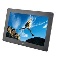 10 polegadas TFT LED Backlight HD Digital Photo Frame Eletrônico Imagem Música MP3 Vídeo MP4 Porta Retrato Digit