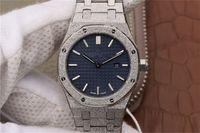 Audemars Piguet ap Om Womens Montre de Luxe Frost Gold Watch 33mm Mujeres Relojes 67653 Secuencia Lady Relojes Reloj de Lujo