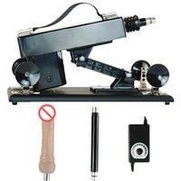 En ucuz Popüler Otomatik Seks Makinası 4 cm Katlanabilir Mastürbasyon Makinesi Dildo, Cinsel Vibratör Seks Ürünleri, Yetişkin seks oyuncakları