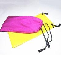 ماء الهاتف المحمول النظارات حقيبة التخزين نظارات شمسية حالة التخزين المحمولة حقيبة النظارات الغبار حمل الحقيبة الرباط TQQ BH0774