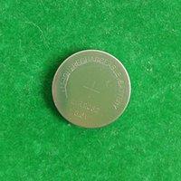 100pcs Wiederaufladbare 3,6V Li-ion LIR2032 Lithium-Knopfknopfzellen CMOS-Batterie LIR 2032