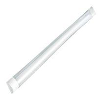 5 Paket LED Mağaza Işık Garaj Tavan Işık Fikstürü 44 W 6000K Soğuk Beyaz 4400LM 85 ~ 277VAC