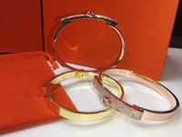 الكلاسيكية كيلي الكامل سوار الماس الفولاذ المقاوم للصدأ والمجوهرات مصمم المجوهرات النسائية أساور ساو باولو أساور الماس ساعة