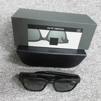 دروبشيب أزياء 2 في 1 الذكية الصوت نظارات بلوتوث سماعة سماعة سماعة نظارات 1 قطع أعلى جودة