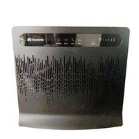 Kilidi Huawei B593s-22 ABD için b593 150Mbps 4g lte Wifi yönlendirici 4G LTE kablosuz Yönlendirici CPE takım elbise kullanarak