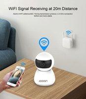 1080P cámara inalámbrica Wifi remoto monitor del teléfono móvil de múltiples funciones casera remoto Vigilancia cámara-