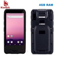 """Tablet PC originale G66 Android MSM8953 Mini Pocket Computer 6 """"4 GB RAM 64GB ROM IP67 Rugged Impermeabile 4G GPS 2D Scanner PDA"""