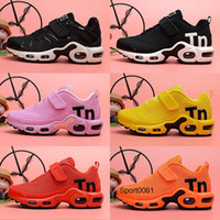 2020 TN 2 kid Sneakers Shoes youth Running Shoes Trainer Air...