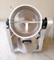 YG-3KG порошок или паста Материалы смеситель, пищевая сухой порошок смеситель блендер, смешивая уча оборудование машины Марка новый RH