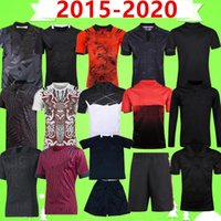 2015 2020 Alle Black Rugby League Jersey Shorts Polo Langarm Jacke Sieben-A-Side Special Training Anzug Hoodie Weltmeisterschaft Home Away T-Shirt