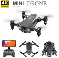 KK8 faltbare Mini-Drohnen Drone RC FPV Quadcopter HD-Kamera Wifi FPV Dron Selfie RC Hubschrauber Juguetes Kid Spielzeug Junge spielt Geschenk für Teens 1pcs