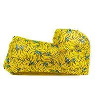 1 stücke Schlafsack Luft Sofa Stuhl Einzelne faltbare tragbare Tragbare Kann 100kg Gewicht Oxford Tuch Material standhalten