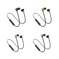 XT11 Magnetic Bluetooth Kopfhörer BT4.2 drahtlose Sport-Kopfhörer für iPhone LG Smartphones