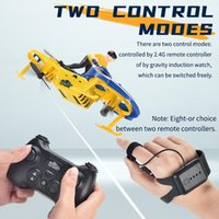Four Axis RC Car Toys Model F7 Snowmobile 2. 4G Remote Contro...