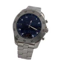 Nuevos relojes de diseñador de hombres profesionales Multifunción Movimiento de cuarzo electrónico Dual Zona horaria Montre de Luxe Wristwats Chronograph
