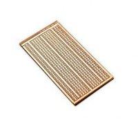 送料無料40pcs 50x100mmプロトタイプPCBパネルPPユニバーサルボード