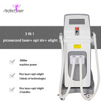 Professional picosecond laser for freckle tattoo pigment rem...