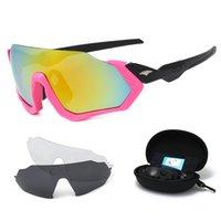 2020 des femmes des hommes nouveau design polarisé cyclisme costumes de lunettes de soleil pour femmes hommes lunettes de soleil vélo équitation piste extérieure lunettes Sunglass