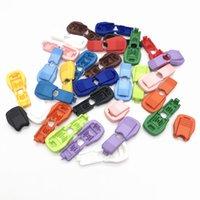 20200822 Coda clip corda piana fibbia accessori del sacchetto generale accessori