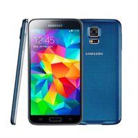 Original Unlocked Samsung S5 I9600 G900F G900A 5.1Inch 2GB RAM 16GB ROM Quad Core 3G&4G 16MP Mobile Phone