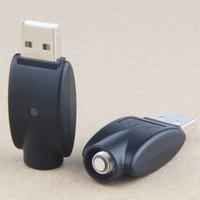 SIBTOCK CE3 O-Pen Batterie Wireless USB-Ladegerät Elektronische Zigarettenadapter für Ego 510 Fadenknospe Vape-Stift Dank TKO-Kekse Gesetz Vorheizen