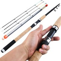 Sougayilang Feeder Fishing Telescopic Spinning 6 Sections Ca...